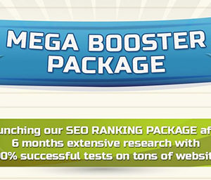 Guaranteed SEO Ranking Package